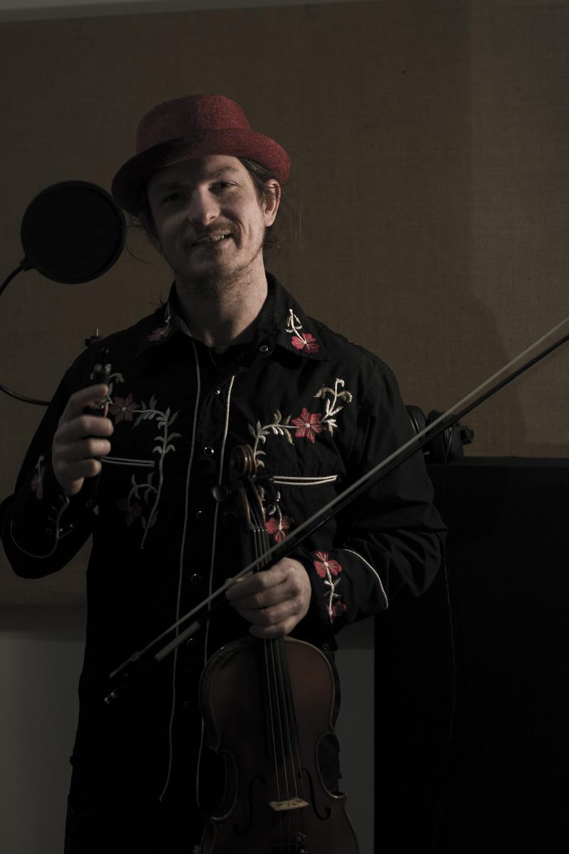 Simon Yapp