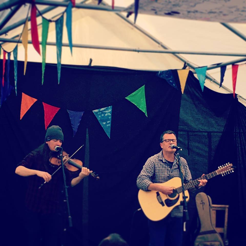 Summer Trifle Festival - August 2017. Photo by Jo Beth Young