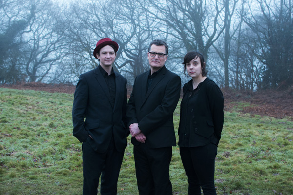 Simon Yapp, Ian Roland, Brione Jackson - The Valley EP