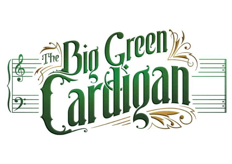Big Green Cardigan Festival - Sept 2018