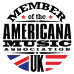 Member of the Americana Music Association UK