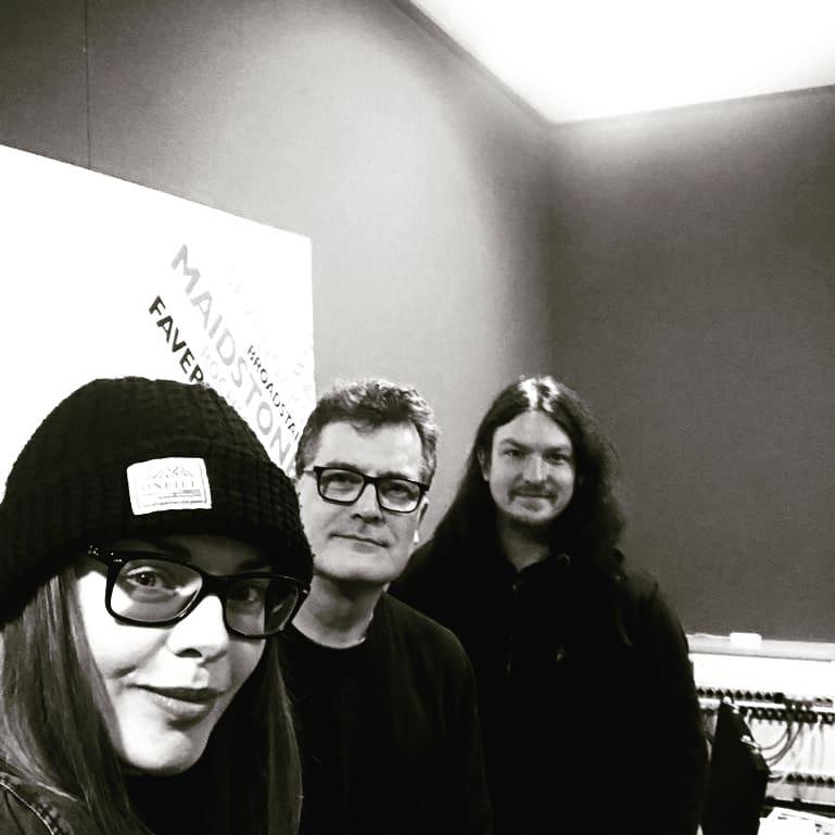 Jade Woodhouse, Ian Roland, Simon Yapp -  BBC Radio Kent