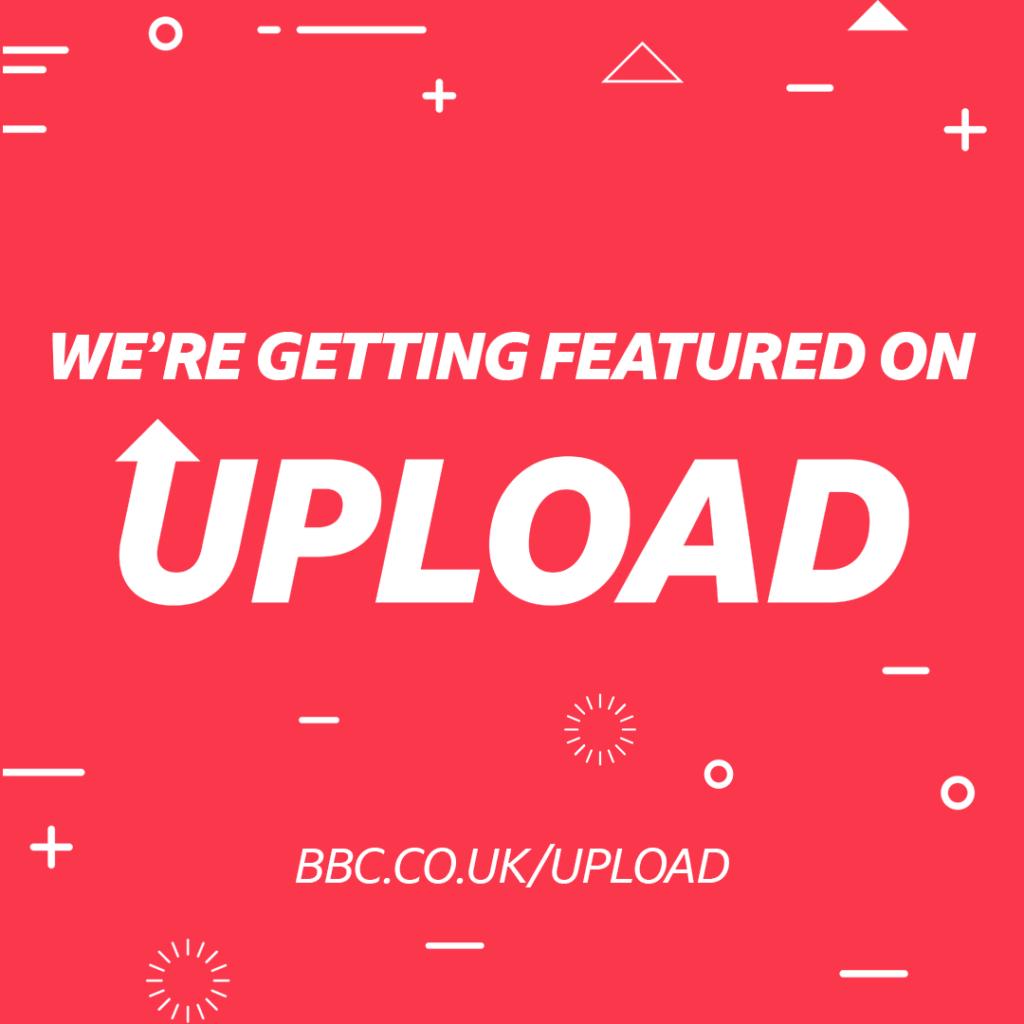 BBC Radio Kent Upload Show